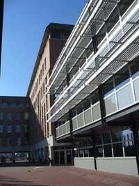 Institut Saint-Joseph Charleroi